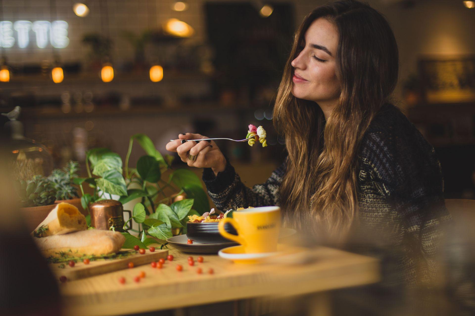 Hemsidor för restauranger - Vår mat